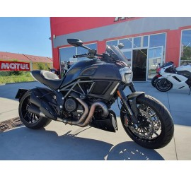 Ducati Diavel Dark 1200